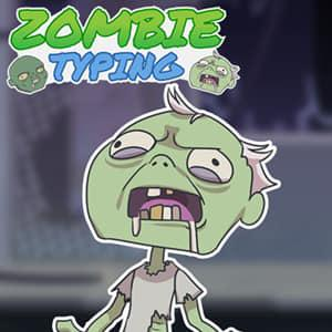 Play Zombie Typing Game