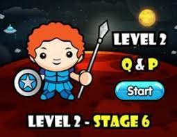 Play Dance Mat Typing Level 2 – Stage 6 Game
