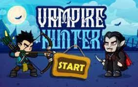 Play Vampire Hunter Typing Game